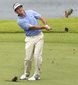Gonzalo Fernandez-Castano wins Barclays Singapore Open