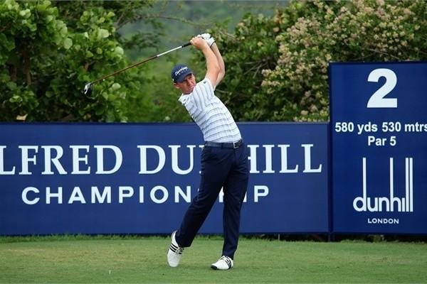 Joost Luiten wins Iskandar Johor Open
