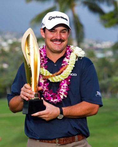 Johnson Wagner wins Sony Open in Hawaii