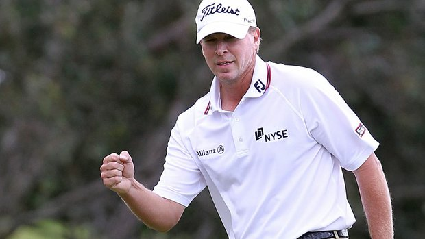 Steve Stricker wins Hyundai Tournament of Champions