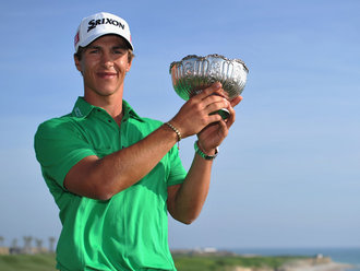 Thorbjorn Olesen wins Sicilian Open